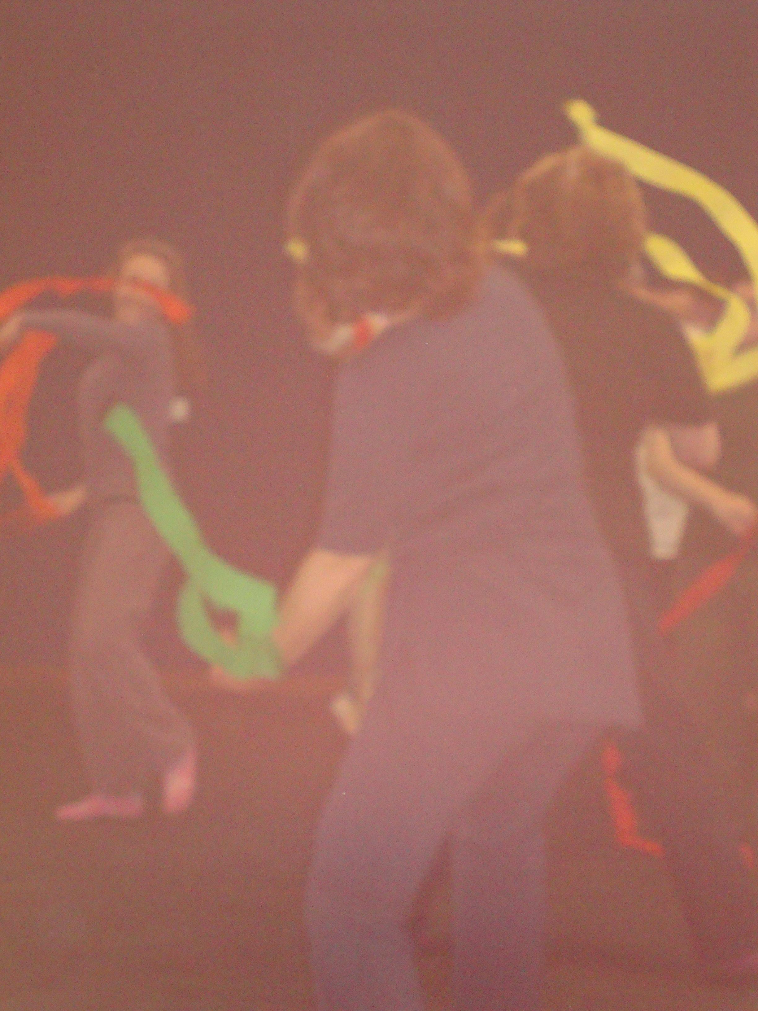 Foto danza per ricordare Valentina 078